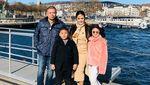 Krisdayanti Dingin-dingin di Swiss, Masyarakat Panas soal Corona