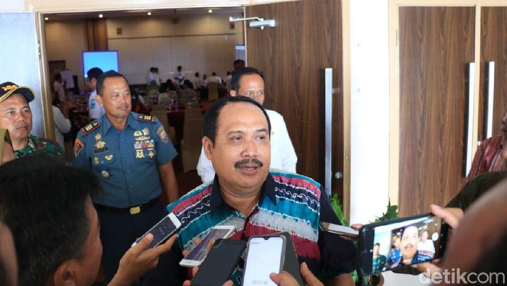 Tangkal Corona, 5 Akses di Pangandaran Dijaga Ketat Aparat