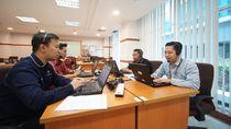BPS Jamin Keamanan Data Sensus Penduduk Online
