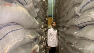 Jokowi Diam-diam Blusukan ke Gudang Bulog, Apa Hasilnya?