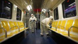 Spanyol Laporkan Lonjakan 9.222 Kasus Virus Corona dalam 24 Jam