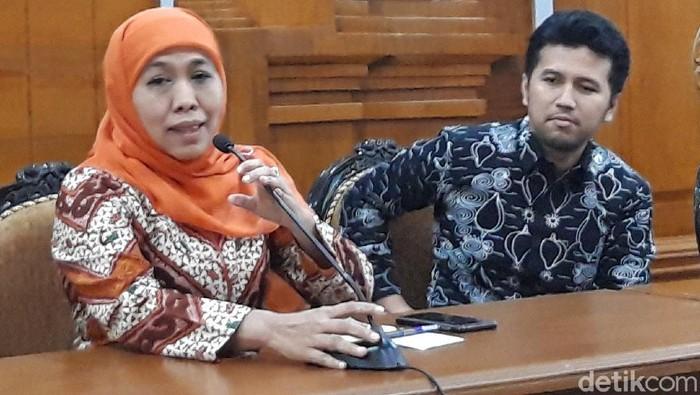 Pasien Positif Corona di Jatim Tambah Satu dari Surabaya