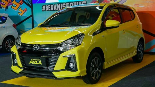 Mobil Baru Tahun 2021 Di Indonesia Cahunit Com