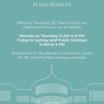 Daftar Mal Jakarta dan Sekitarnya yang Kurangi Jam Operasional karena Corona