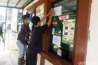 Pendemi Corona, Kebun Binatang di Banjarnegara Ditutup