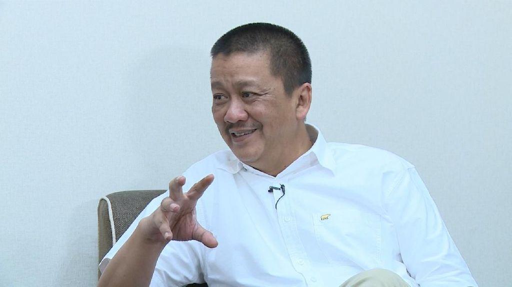 Bos Garuda Buka-bukaan Soal Dampak Mengerikan Corona