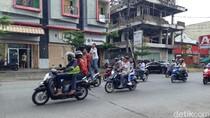 Siswa Konvoi Usai UNBK, Disdik Sulsel: Kalau Pelanggaran Berat Ijazah Ditahan