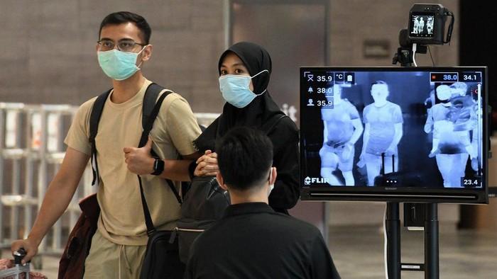Virus corona: Kisah para detektif yang melacak kasus virus corona di Singapura