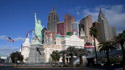 Pemilik Kasino Sediakan 1.000 Tiket Gratis ke Las Vegas