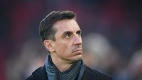 Manchester City Lolos Sanksi, Gary Neville Ingin Tampar UEFA