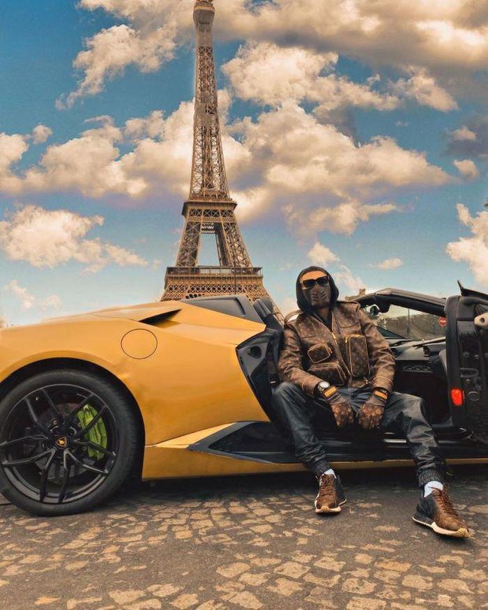 Cara liburan Crazy Rich Instagram di tengah corona.