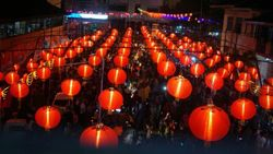Pecinan, Distrik yang Kental dengan Budaya Tionghoa