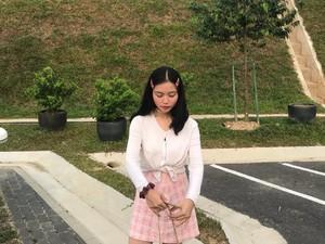 Viral Foto Transformasi Wanita yang Dulunya Dekil Ini Dipuji Netizen