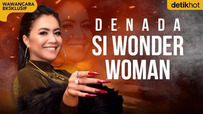 Denada Si Wonder Woman
