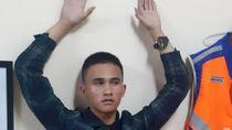 Dipergoki Penumpang, Pencuri Tas di KRL Ditangkap di Stasiun Depok Baru