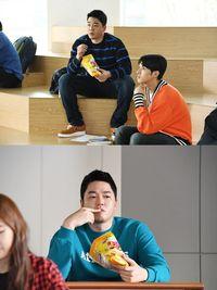 Aktor Moon Ji Yoon Meninggal, Ini Drama-drama Terkenal yang Dibintanginya