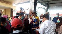 Puluhan Warga Adukan Dugaan Penipuan Pembelian Rumah di Malang