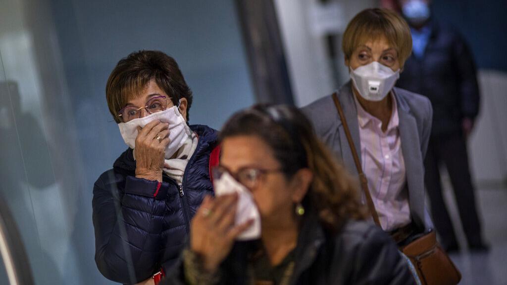2 Hari Berturut-turut, 900 Pasien Corona Meninggal di Spanyol dalam Sehari