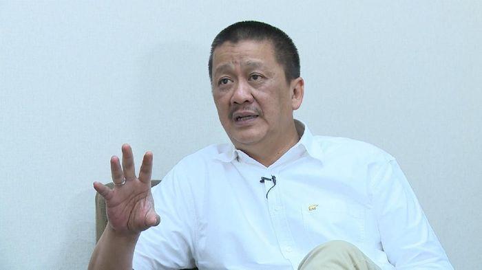 Diminta Erick Thohir Siapkan Skema New Normal Ini Respons Garuda