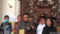 Anies Usul Aturan Khusus bagi 3 Provinsi Epicenter Corona