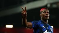 Pogba Bisa Pindah ke Juventus karena Ronaldo