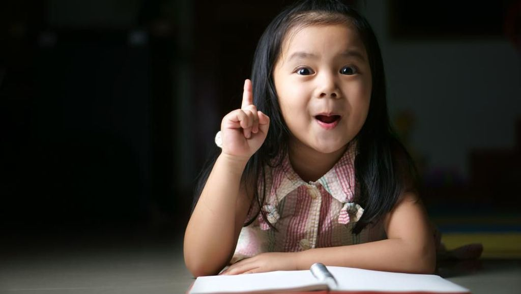 Tips Belajar sambil Bermain yang Asyik Selama di Rumah Aja