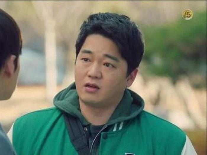 Moon Ji Yoon Meningga Dunia