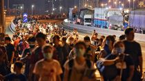 Bagaimana Negara-negara di Asia Berperang Melawan Virus Corona?
