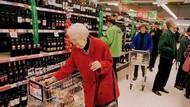 Minimalisir Sebaran Virus Corona, Supermarket Berlakukan Jam Belanja Khusus Lansia