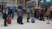 Bupati Aceh Besar Surati Menhub Minta Bandara SIM Tutup Sementara