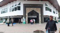 New Normal Jabar, Salat Jumat dan Berjamaah Bisa di Masjid?