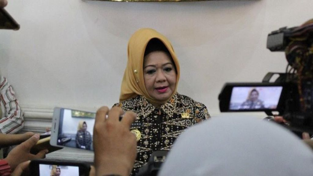 1 Warga Lampung Positif Corona, Pernah Ikut Seminar Keagamaan di Bogor