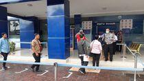 Hadapi New Normal, Polri Kaji Pembukaan Kembali Layanan SIM-STNK
