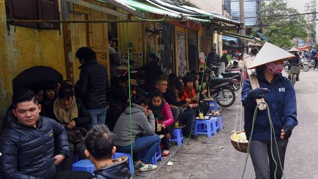 Kisah Robusta Vietnam yang Pahit Sangat Itu Naik Kelas