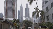 Cegah Virus Corona, 18 Warga Malaysia Dikarantina Usai Pulang dari Indonesia