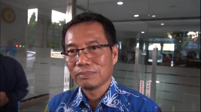 Ketua Pelaksana Gugus Tugas Percepatan Penanganan Covid-19 Kalimantan Timur Andi M Ishak