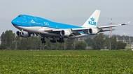 Pandemi Lebih Lama, KLM Kembali Rumahkan Ribuan Karyawan