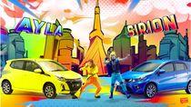 Daihatsu: Tidak Efektif Luncurkan Mobil Baru Lagi saat Pandemi Corona