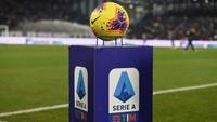 Klasemen Liga Italia Usai Inter Taklukkan Juventus