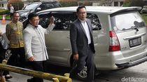 Bareng Ridwan Kamil, Aa Gym Pantau Kasus Corona di Bandung