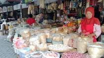 Top! Driver Ojol hingga Pedagang Pasar Dapat BLT dari Jokowi