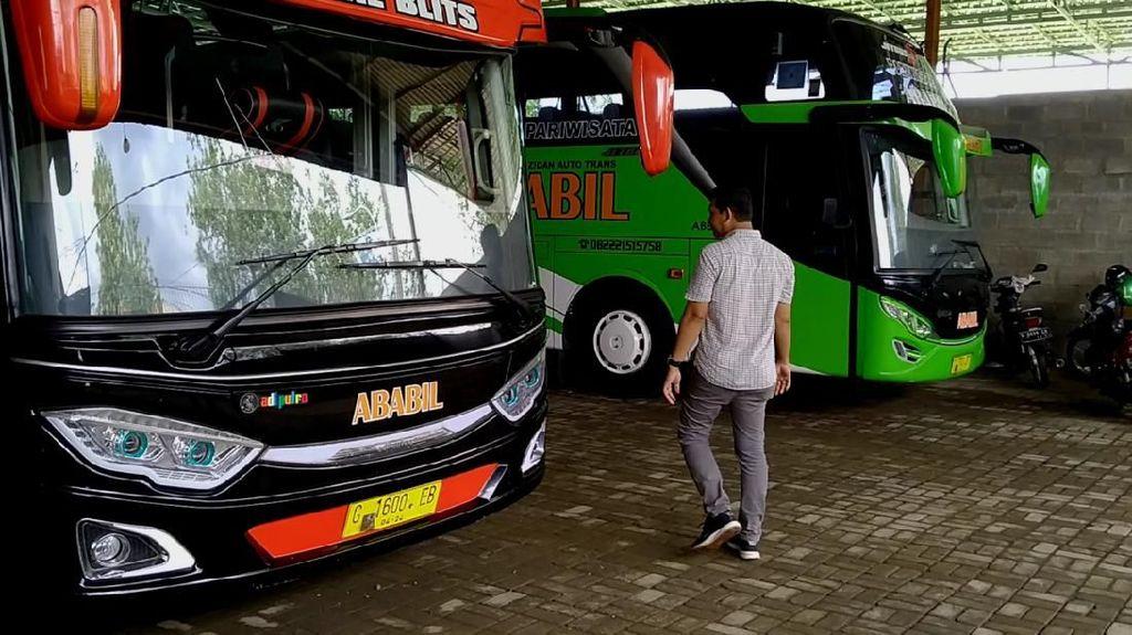 Ini Alasan Pemerintah Tak Tegur Pengusaha Naikkan Tarif Bus