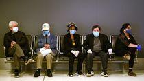Kasus Corona Nambah Terus, Andre Apresiasi Larangan Ekspor Antiseptik-Masker