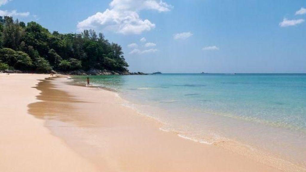 Pariwisata Thailand Anjlok karena Virus Corona