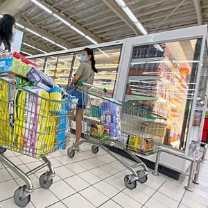 Susu Bear Brand Diborong, Ini 3 Alasan Orang Panic Buying