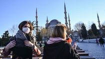 Turki Gunakan Obat dari China untuk Pasien Corona