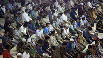 17 Masjid di Parepare Sulsel Tetap Gelar Salat Id di Tengah Pandemi Corona