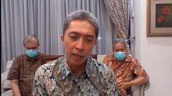 Wawalkot Bogor: Kalau Pasien Corona Tiba-tiba Naik, Ya PSBB Lagi