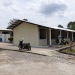 Ini Sederet Fasilitas RS Corona di Pulau Galang