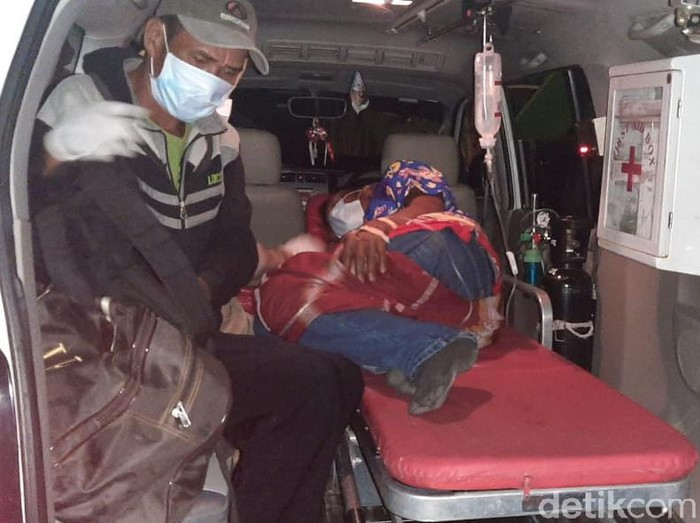 Cerita pilu pasien PDP Corona asal Pangandaran ditolak 5 rumah sakir